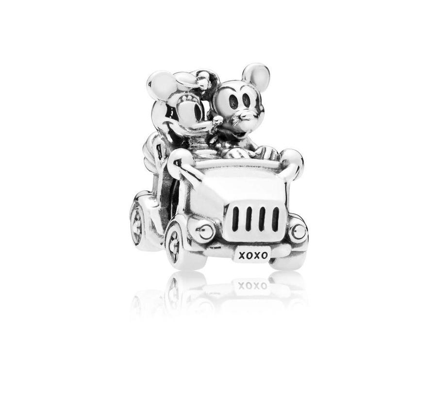 Disney, Mickey & Minnie Vintage Car 797174