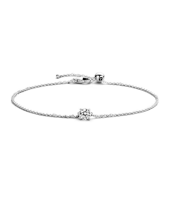 Blush armband 14kt 2166WZI