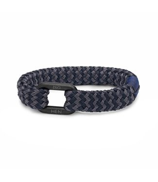 Pig & Hen Limp Lee Navy Slate Gray