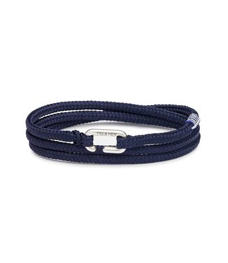 Pig & Hen Savage Sam Navy/Silver
