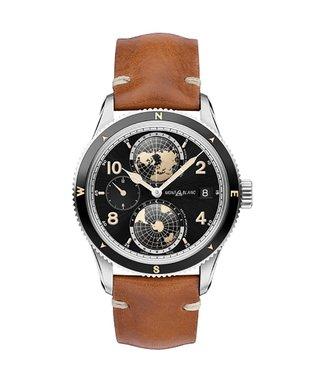 Montblanc Geosphere Automatic heren horloge 119286