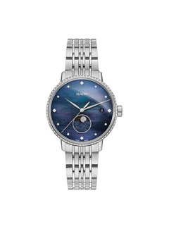 Rado Coupole Classic dames horloge R22882903