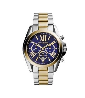 Michael Kors Bradshaw Unisex horloge MK5976