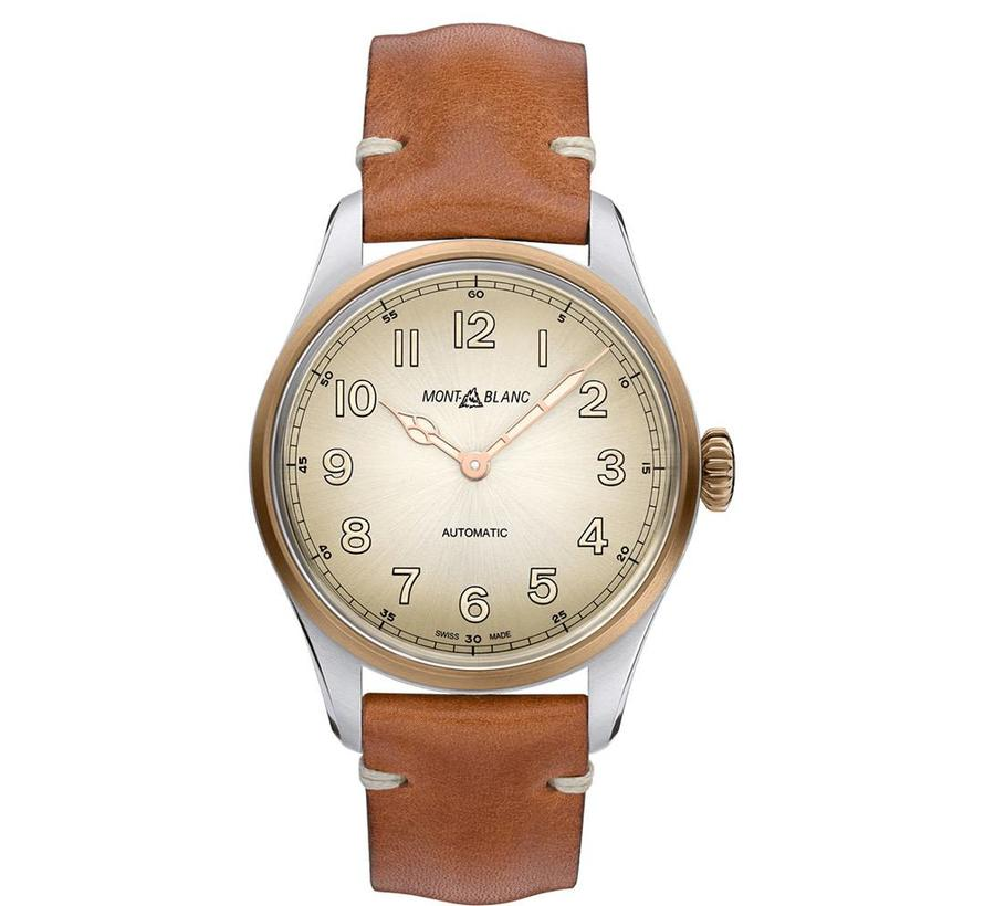1858 Automatic heren horloge 119065