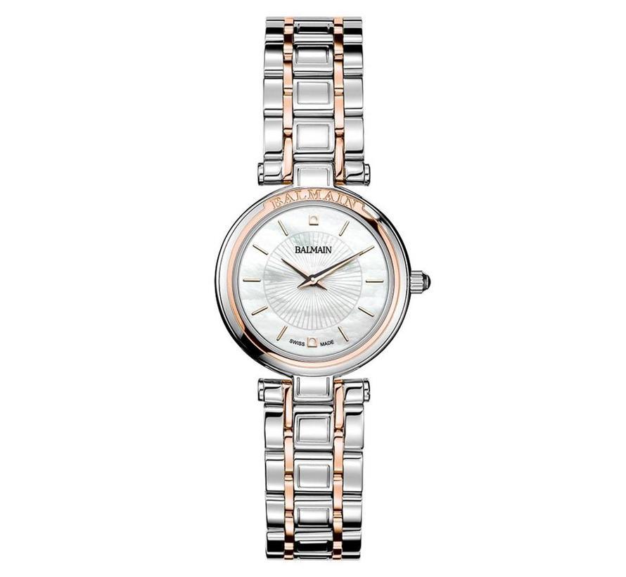Haute Elegance Mini dames horloge B80983386