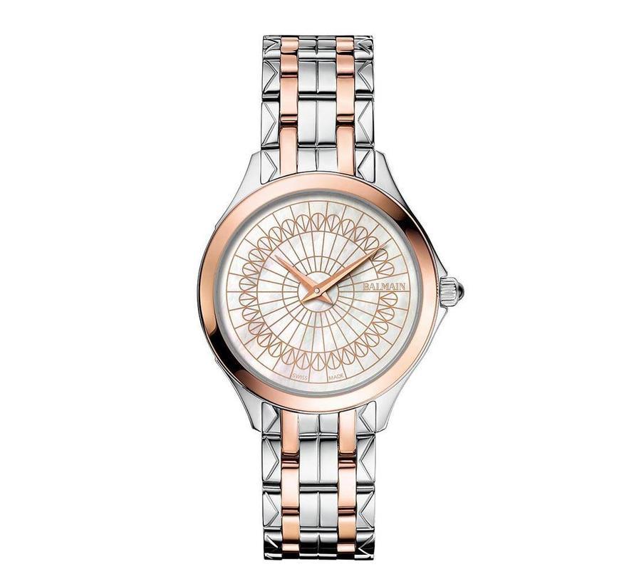 Flamea II dames horloge B47583385