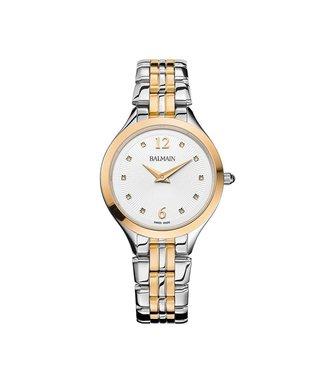 Balmain Maestria Lady Round II dames horloge B45123924