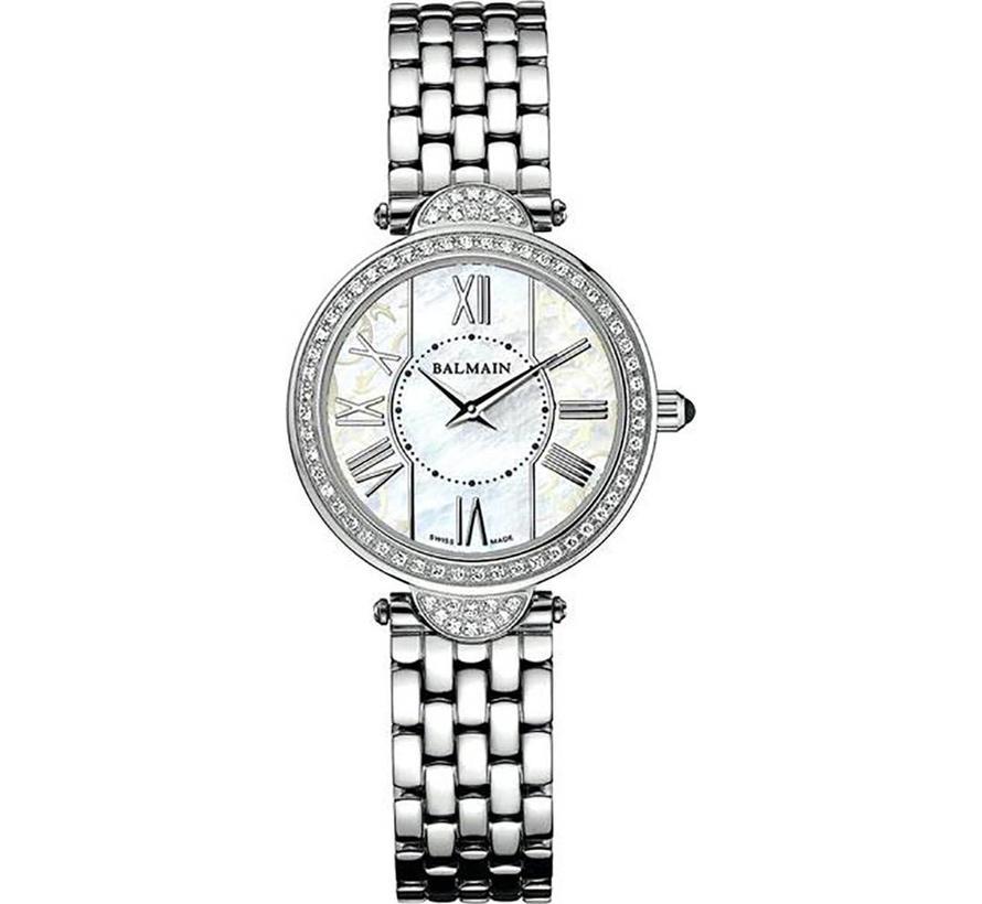 Haute Elégance dames horloge B80753383