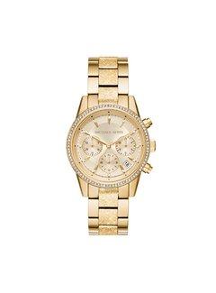 Michael Kors Ritz dames horloge MK6597
