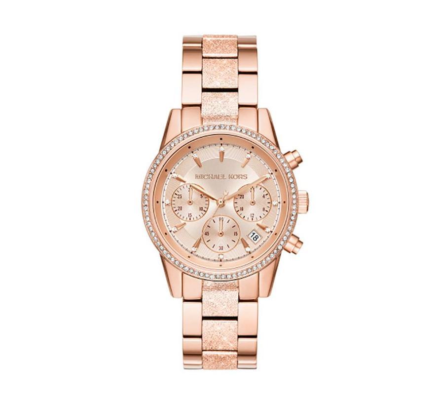 Ritz dames horloge MK6598