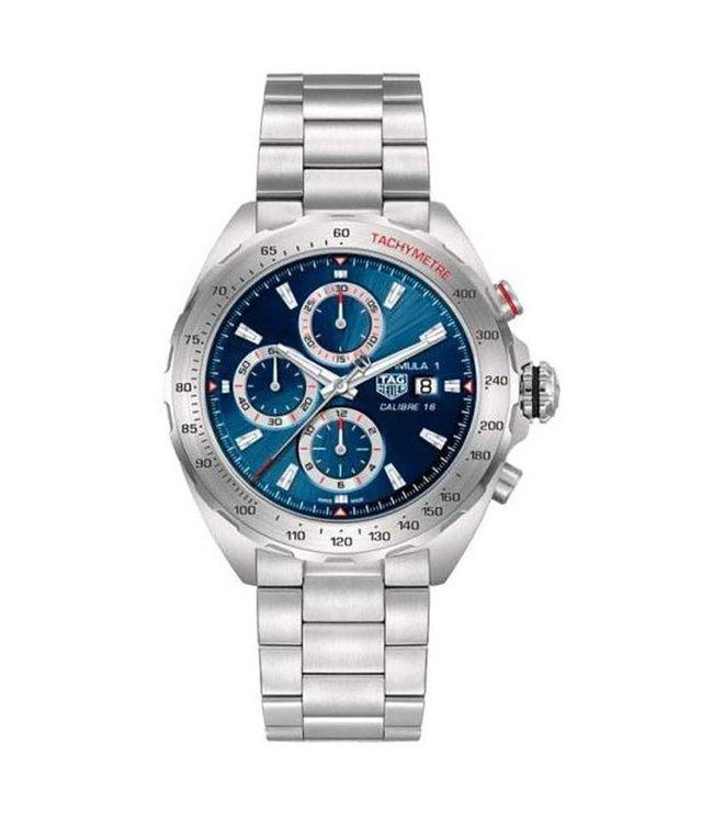 Tag Heuer Formula 1 heren horloge CAZ2015.BA0876