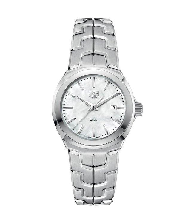 Tag Heuer Link dames horloge WBC1310.BA0600