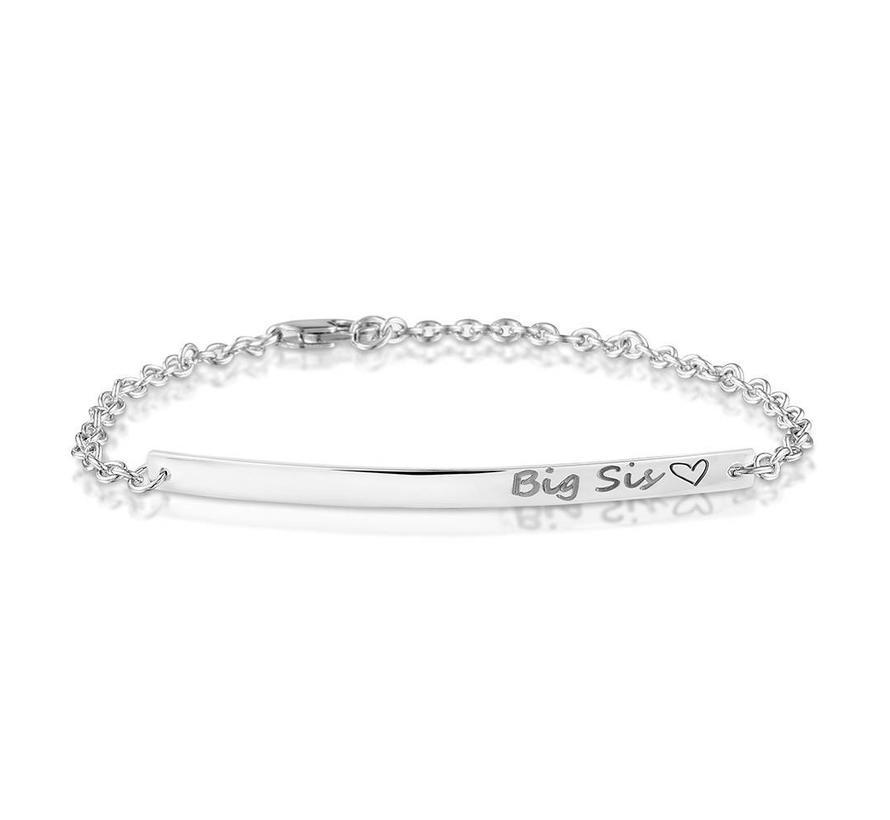 Bar bracelet 419 S
