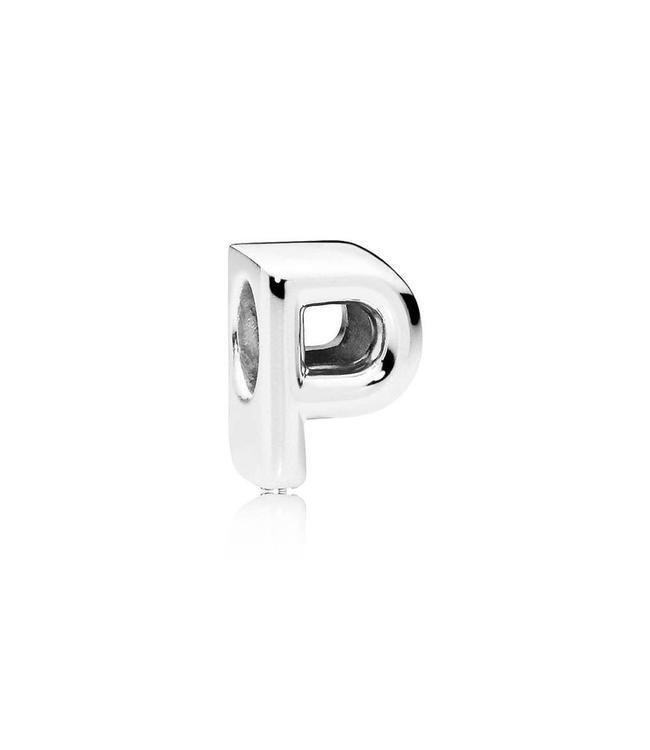 Pandora Letter P 797470