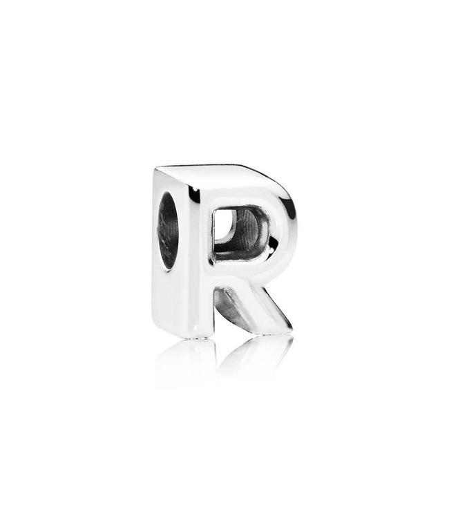 Pandora Letter R 797472