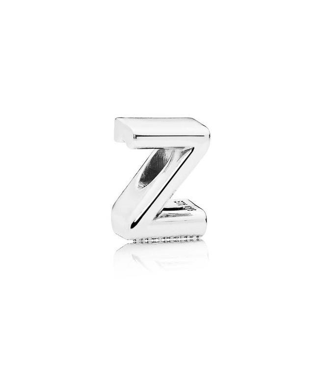 Pandora Letter Z 797480