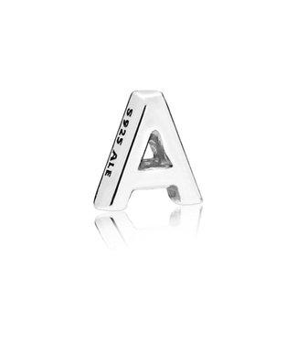 Pandora Letter A petite element 797318