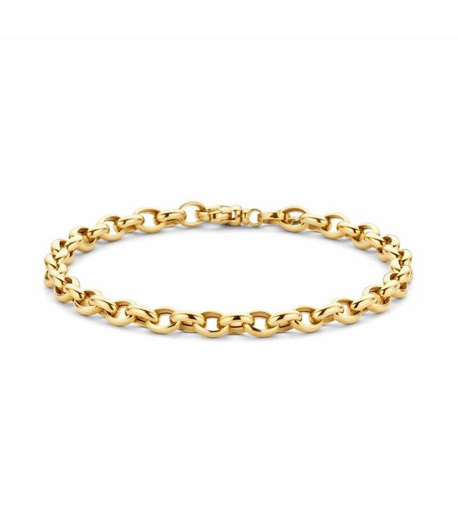 Blush armband 14kt 2162YGO