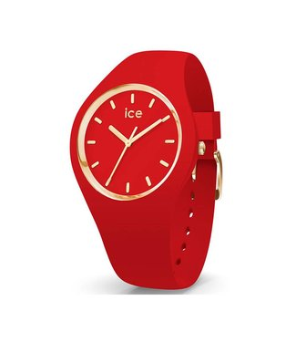 Ice Watch Ice Glam Colour- Red - Small 016263