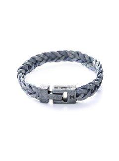 Gemini Leather Grey