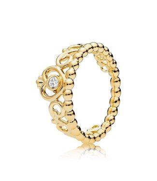 Pandora Pandora Shine Tiara ring 167158CZ