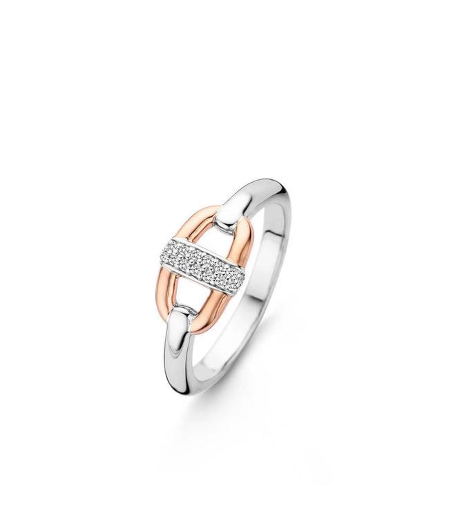 Ti Sento ring 12141ZR