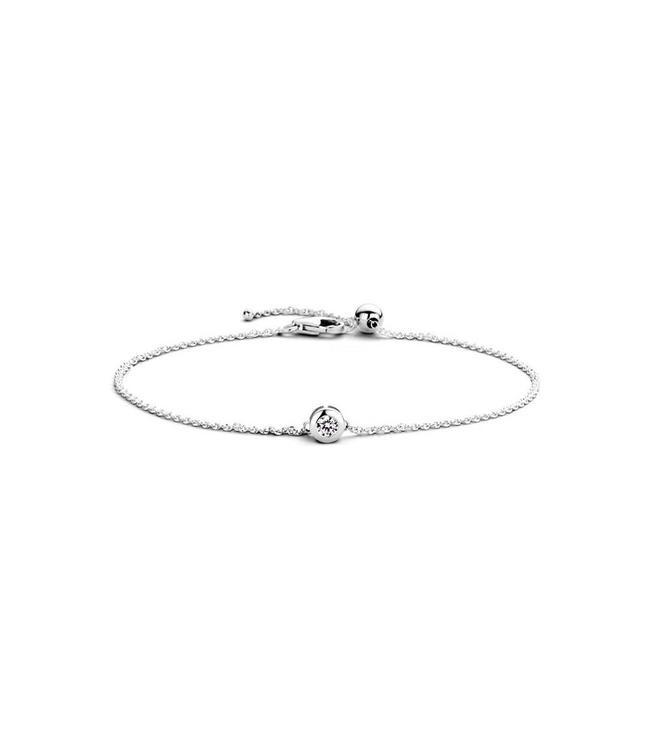 Blush armband 14kt 2167WZI