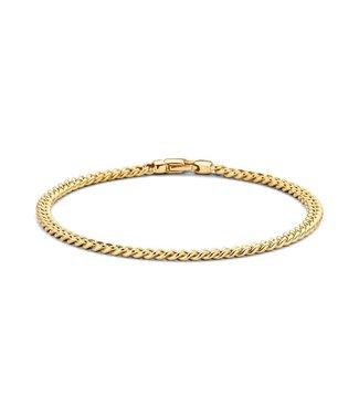 Blush armband 14kt 2165YGO