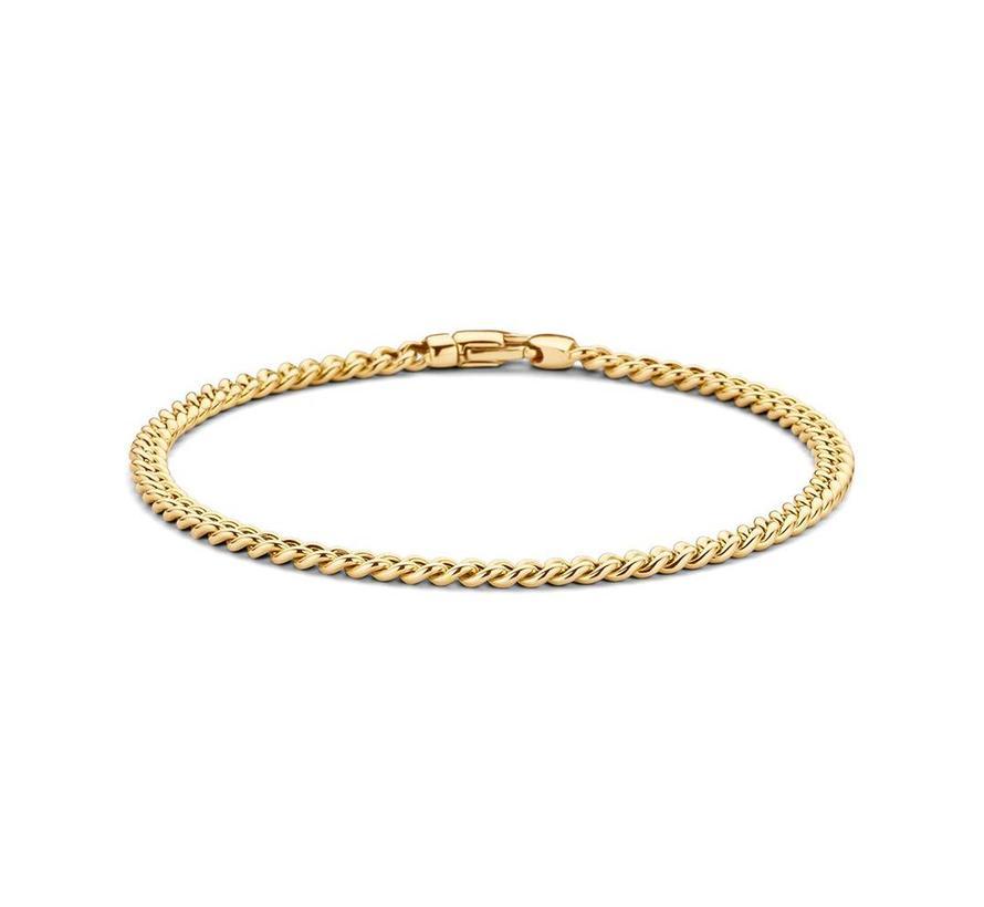 armband 14kt 2165YGO