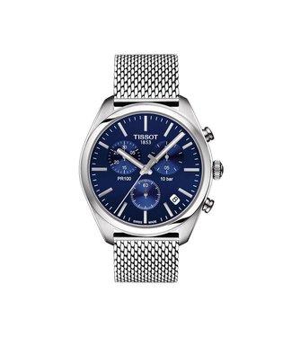 Tissot PR100 Chronograph heren horloge T1014171104100