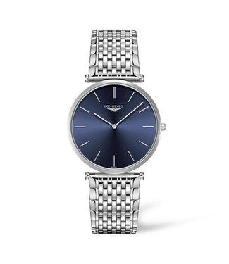 Longines Elegance La Grande Classique dames horloge L47664956