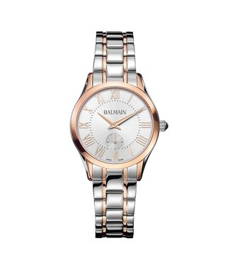 Balmain Classic R Lady Small Second B47183322