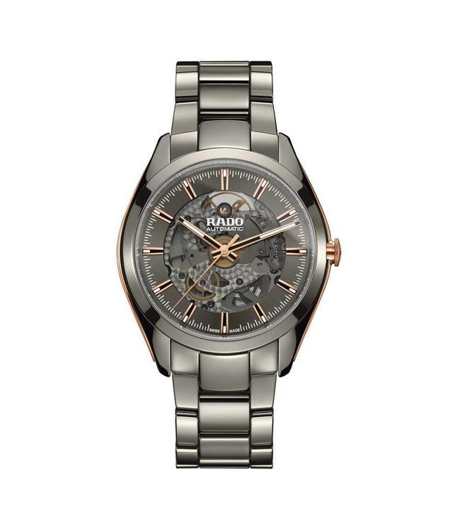 Rado Hyperchrome Automatic heren horloge R32021102