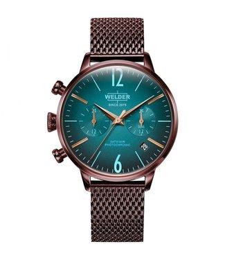 Welder Moody dames horloge WWRC626