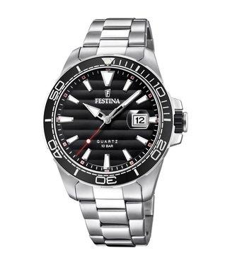 Festina Prestige heren horloge F20360/2