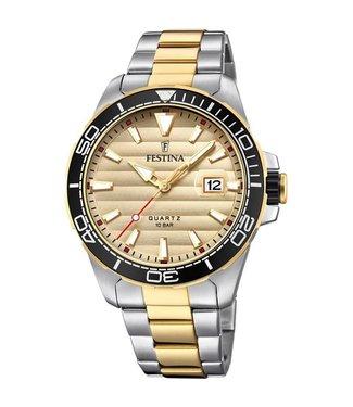 Festina Prestige heren horloge F20362/1