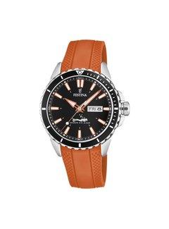 Festina The Originals Diver heren horloge F20378/5