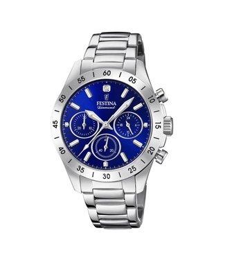 Festina Boyfriend dames horloge F20397/2