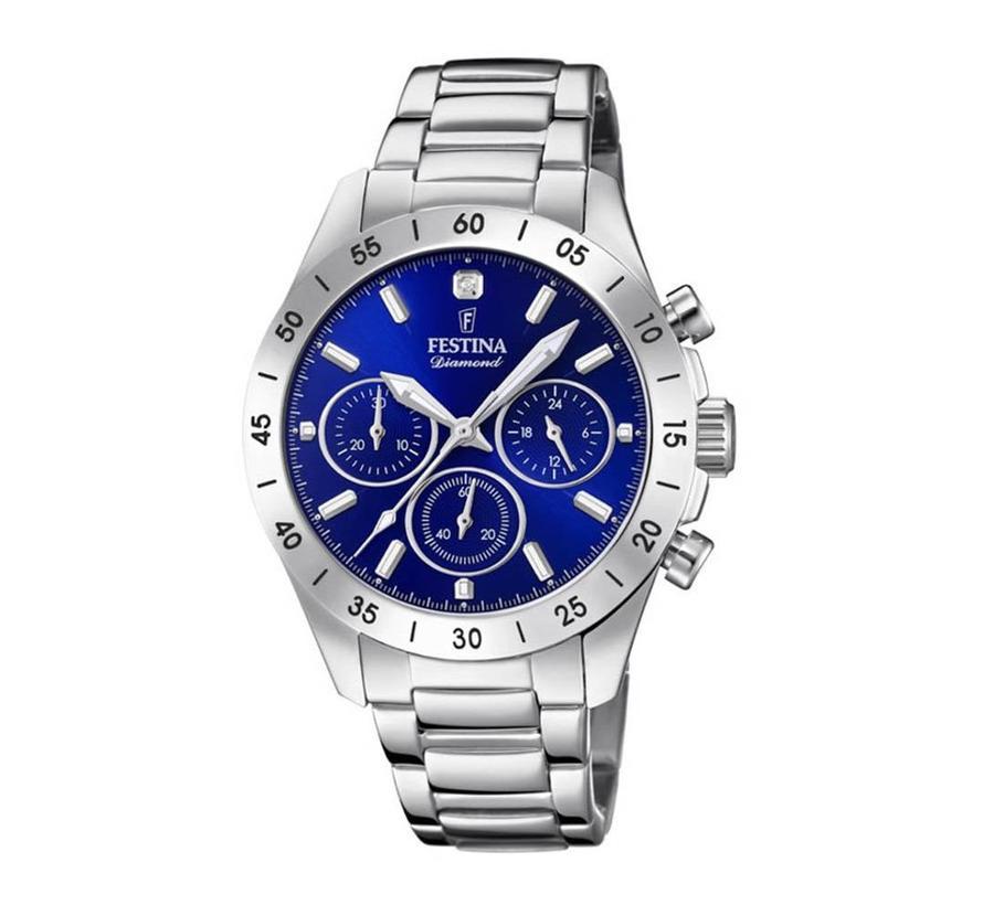 Boyfriend dames horloge F20397/2