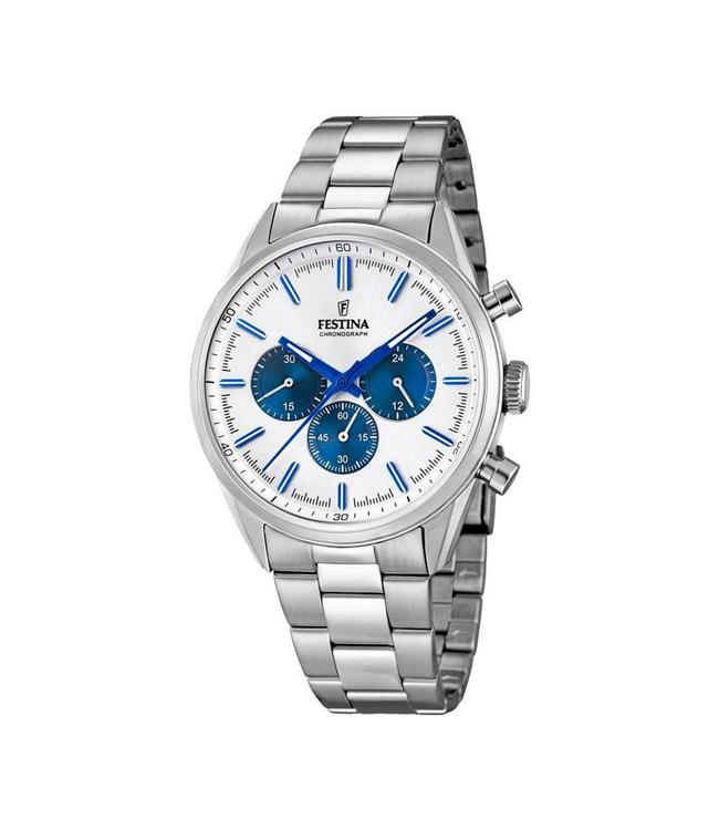 Festina Sport Chronograph heren horloge F16820/5