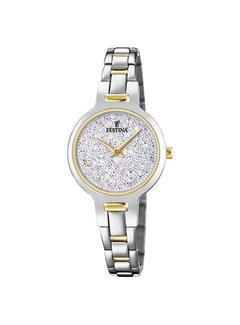 Festina Mademoiselle dames horloge F20380/1