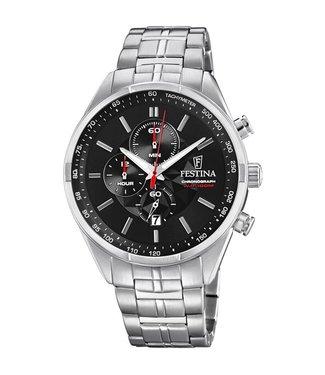 Festina Sport Chrono heren horloge F6863/4