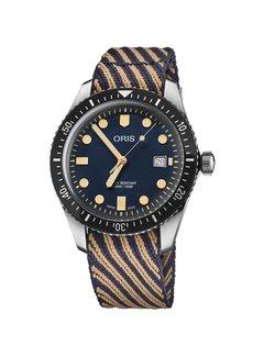Oris Divers Sixty-Five Special Edition heren horloge 01 733 7720 4035-07 5 21 13