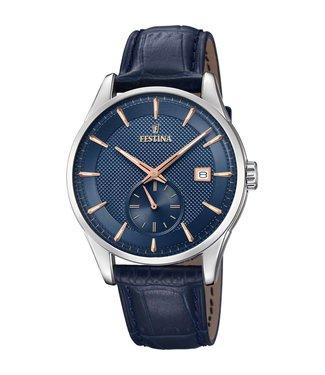 Festina Retro heren horloge F20277/2