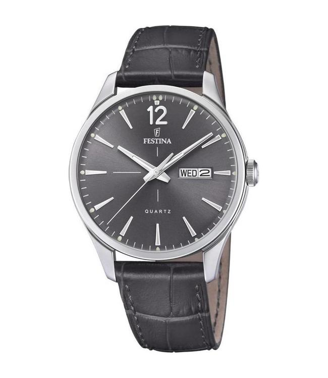 Festina Classic heren horloge F20205/2