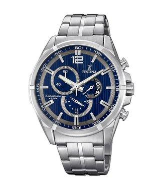 Festina Sport Chronograph heren horloge F6865/3
