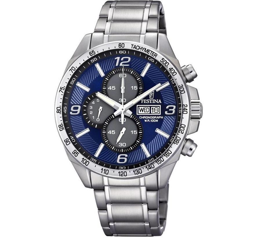 Sport heren horloge F6861/3