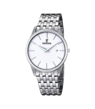 Festina Classic heren horloge F6833/1