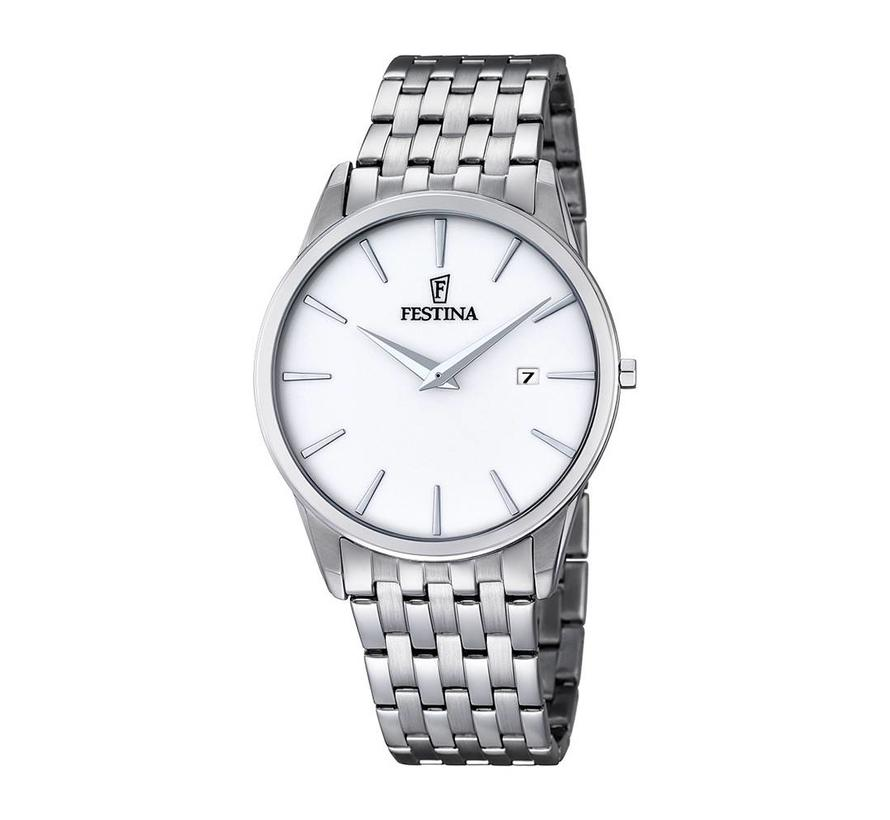 Classic heren horloge F6833/1