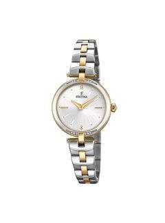 Festina Mademoiselle dames horloge F20308/1